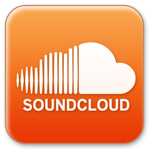the gallery for gt transparent soundcloud logo